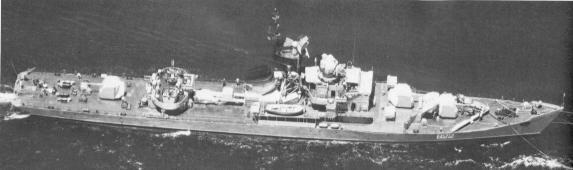 Riga-class frigate