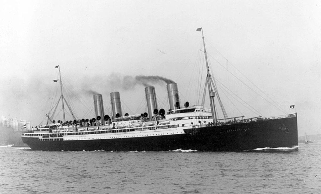 SS deutschland