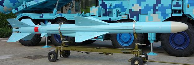 YJ-83 SSM