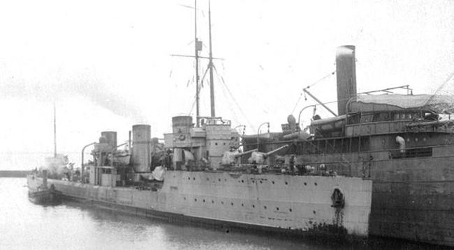 Avtroil 1915