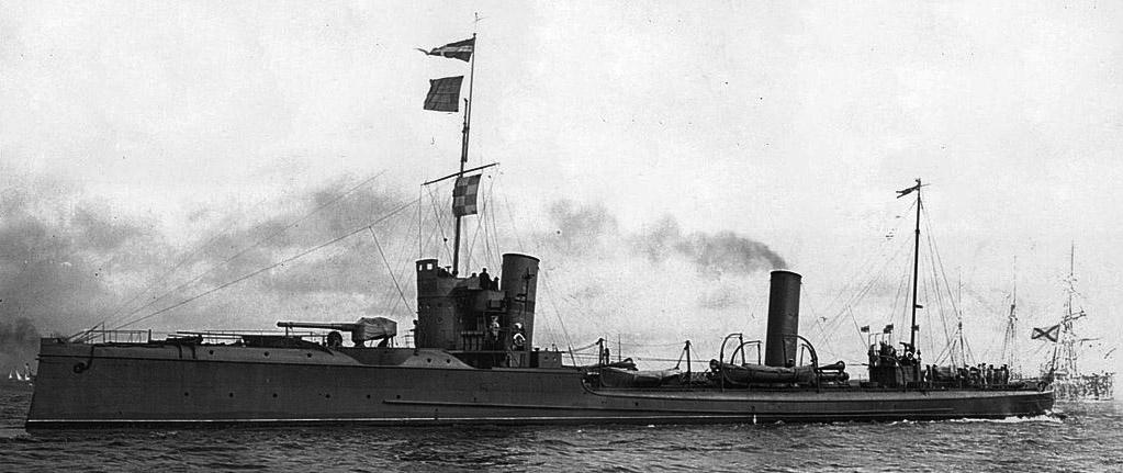 Finn 1904