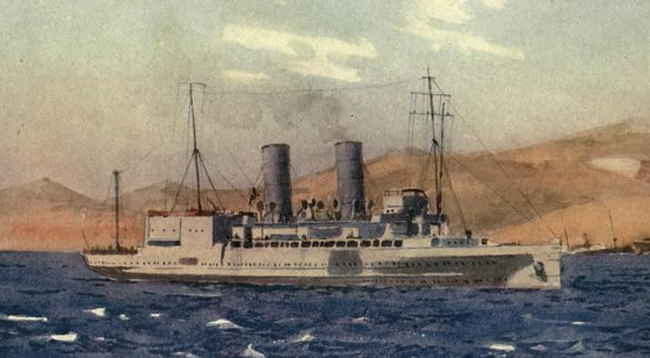 Ben-My-Chree_off_the_Dardanelles