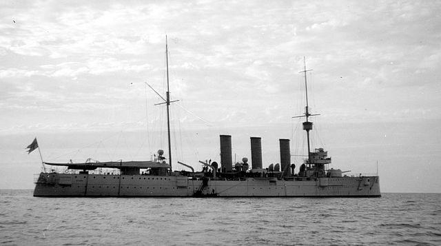 Fylgia 1921