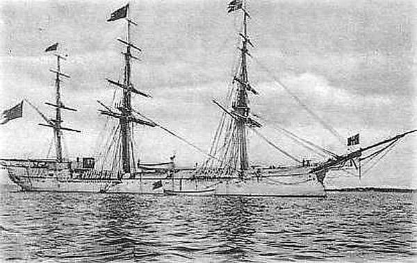 HMS Saga