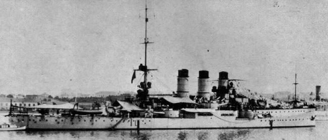 Regina Elena Taranto 1915