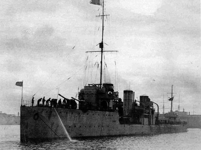 Yzyastlav 1921
