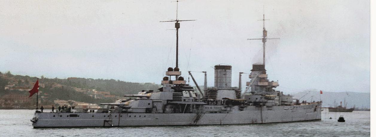 Yavuz (1914)
