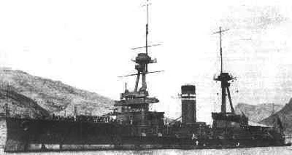 Jaime I in 1937