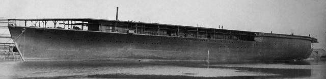 Launch 1921