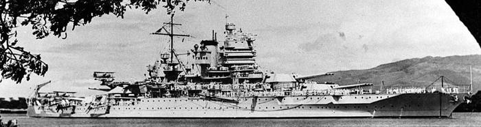 New mexico at Pearl Harbor 1935