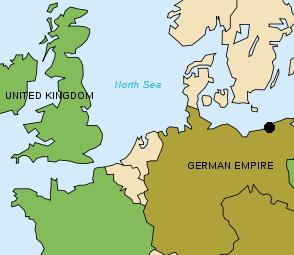 Operation Baltic project Pomerania