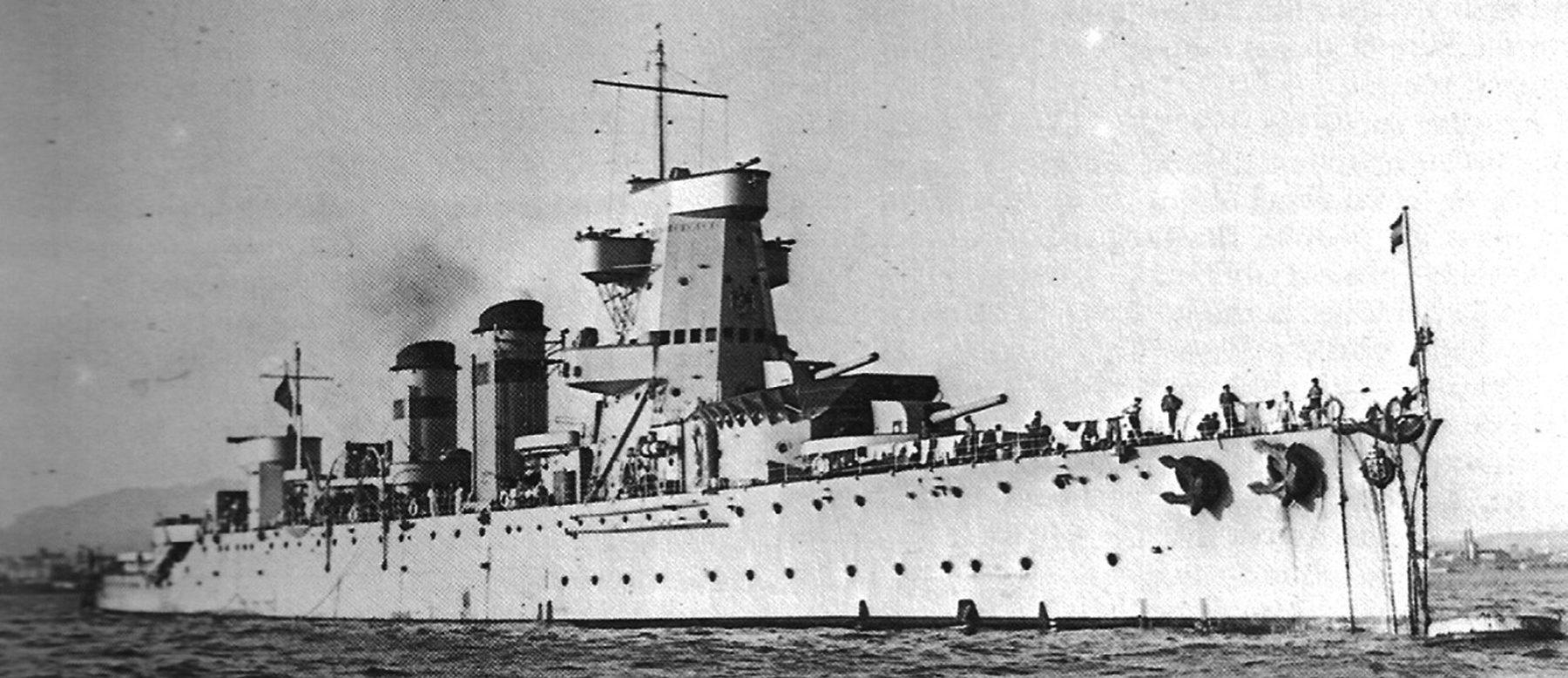 Navarra HD BG - LINE PROPOSAL: Pan-European Light Cruisers.