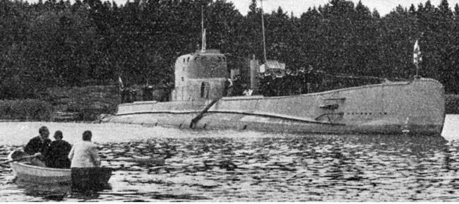 ORP Sep 1939