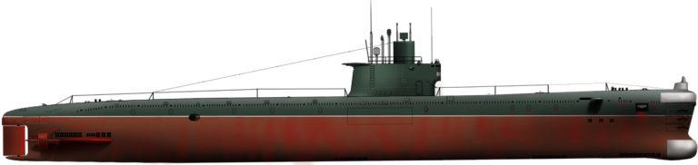 Type 033