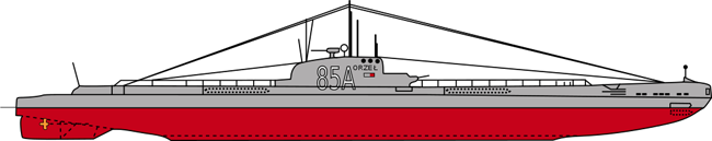 Profile of the Orzel