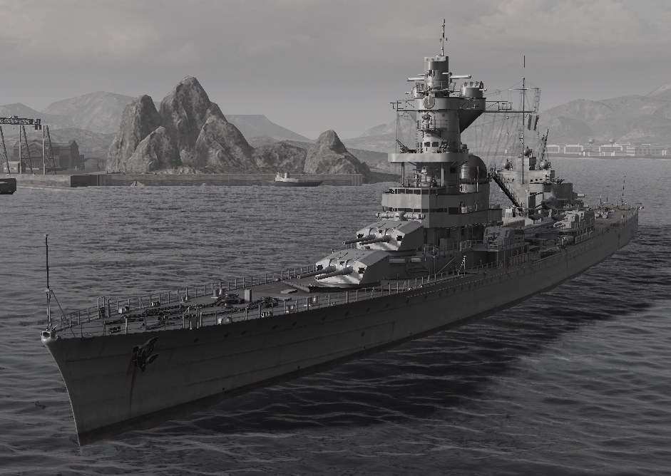 Normandie class