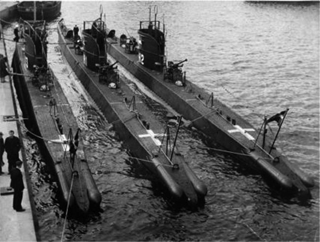 H class boats