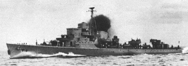 Huitfeld in 1947