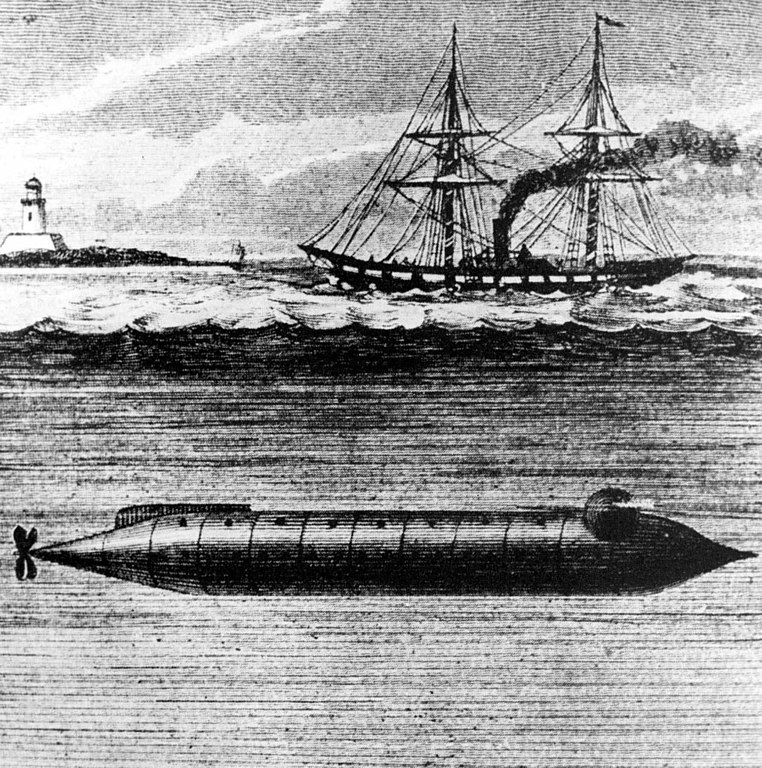 USS Alligator