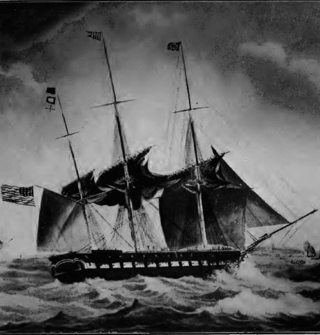 USS Brandywine