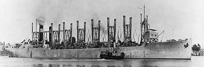 USS Jupiter