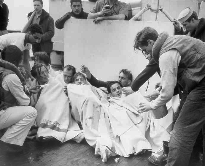 U-boat survivors