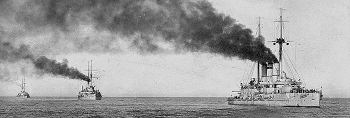 Black sea fleet battleships