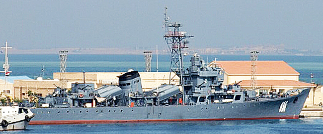 F951 Najim Al Zafir - Jiangju 53HE