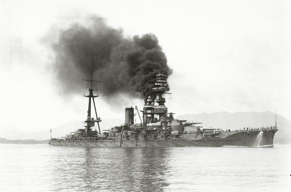Ise in the 1920s