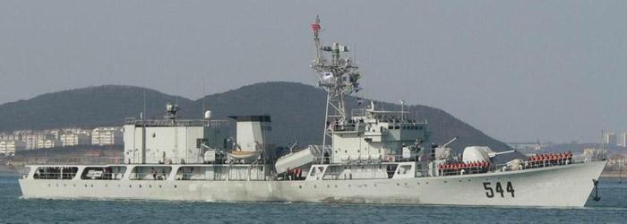 Jianghu IV