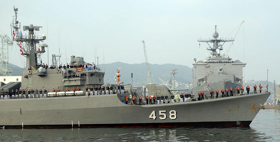 HTMS Saliburi FF-458