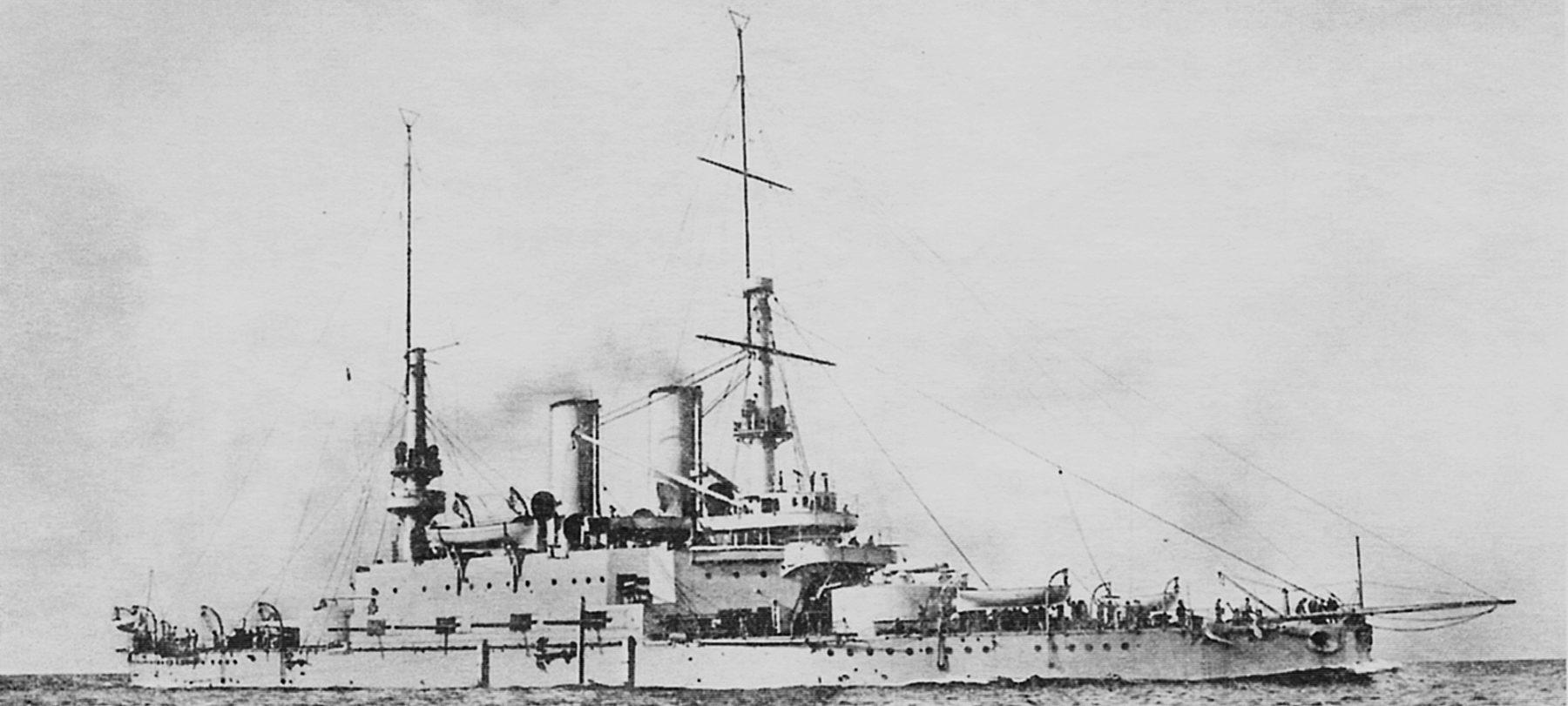 Tri Sviatitelia (1894)