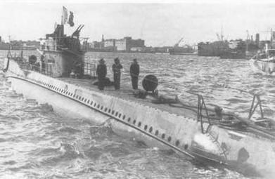 Argo class