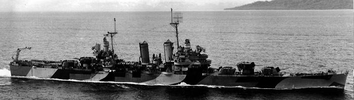 Brooklyn class 1944