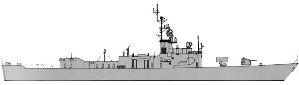 USS Glover