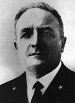 Admiral Antonio Farandola