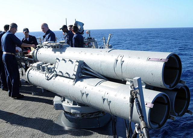 US Navy Cold War Frigates 1947-1980