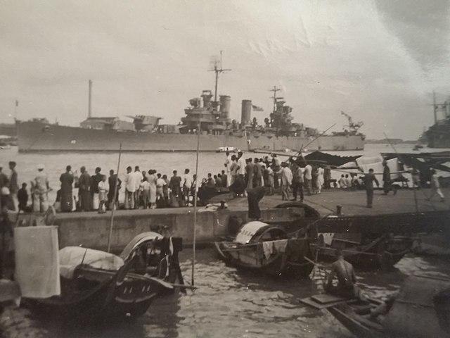 USS Nashville