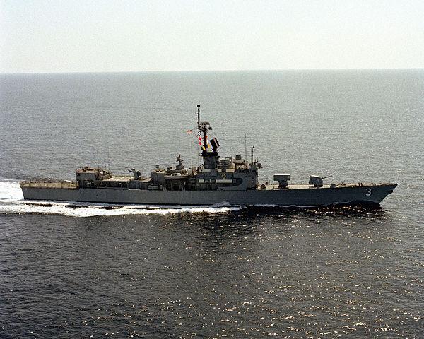 USS Schofield