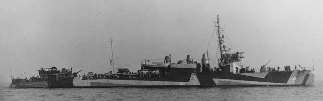 USS Dupont