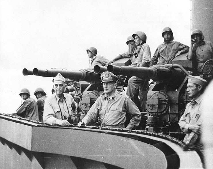 Vice_Admiral_Kinkaid_and_General_MacArthur_on_board_USS_Phoenix_28_February_1944