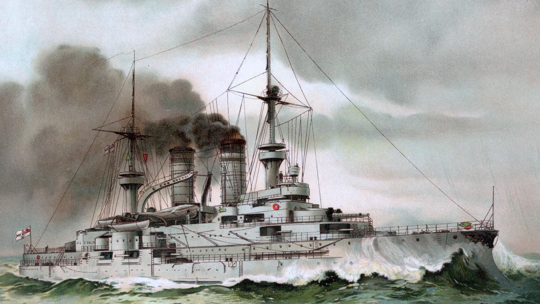 Wittelsbach class battleships (1900)