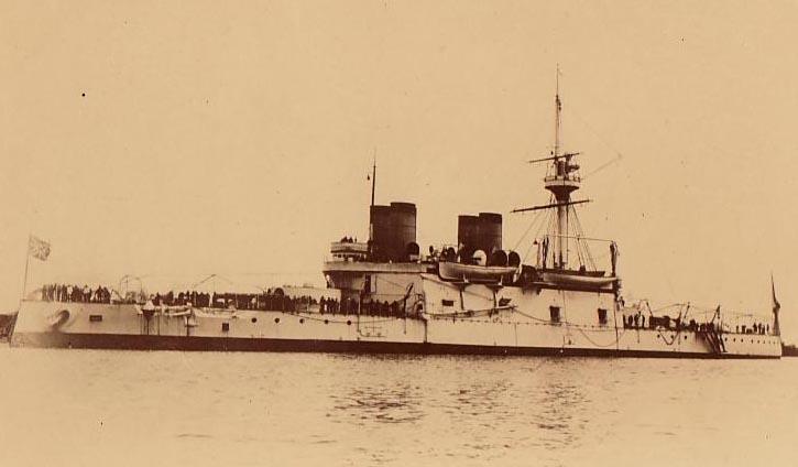 Navarin 1897