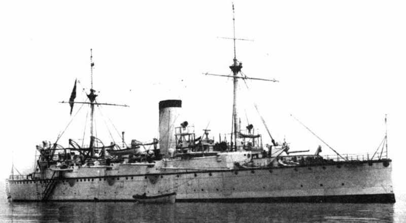 Naniwa 1898