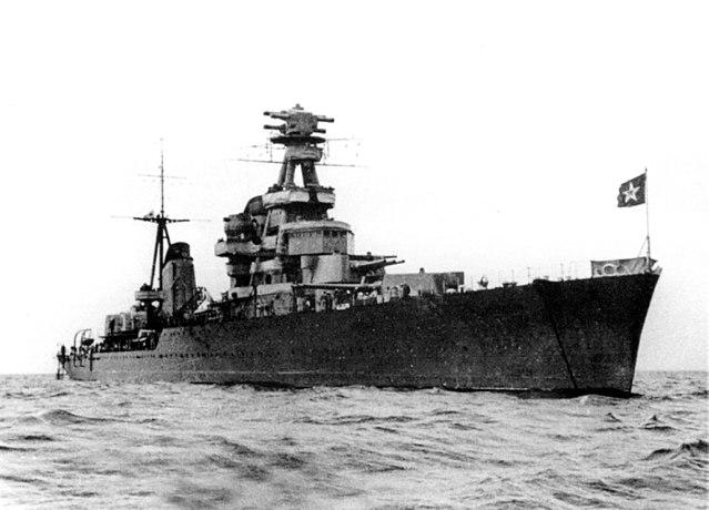 Kirov 1942