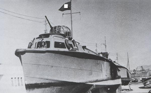 LS7 in the Mediterranean