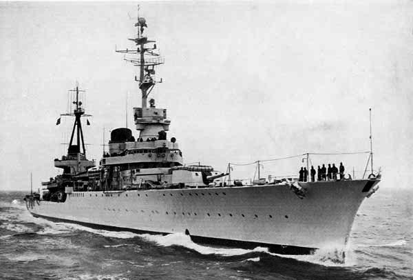 Montcuccoli 1960
