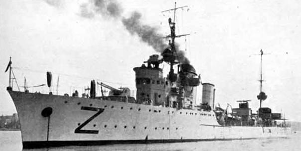 Zafer 1932