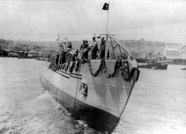 Atilay 1939