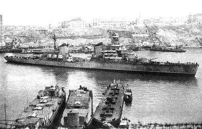Voroshilov post war
